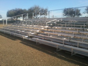 event seating rental
