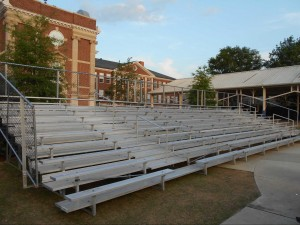 atlanta-international-school-bleachers