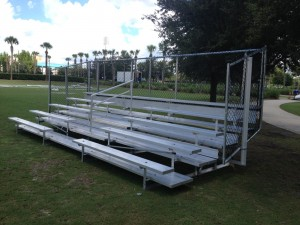 rental seating for small event