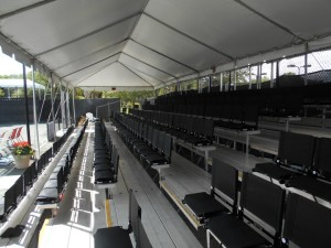 custom-bleacher-installation