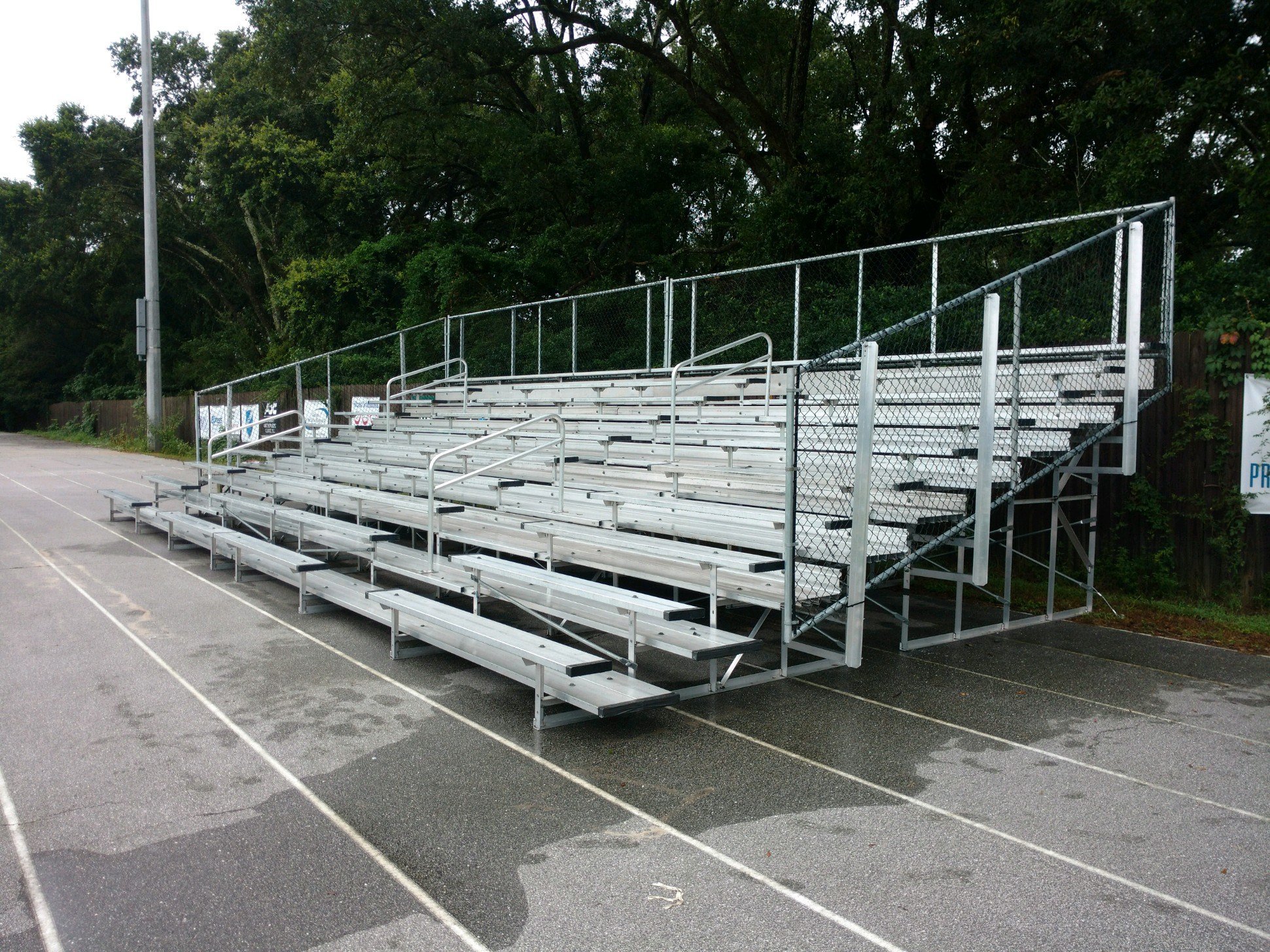 alabama event seating