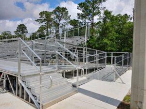 ADA Compliant Ramp/Stair